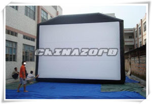 Top Sale Indoor&Outdoor Inflatable Movie Screen From China Factory