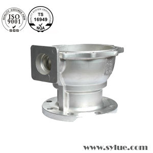 Ningbo Professional Lost Wax Casting, Casting Part with ISO9001 Approval pictures & photos