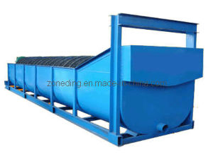 Reasonable Structure Sand Washer (XSL-150, 100-130T/H)