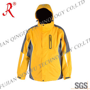 Brand Design Sport Outdoor Winter Jacket (QF-6076)