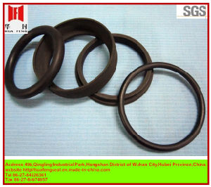 O -Type Quality Floating Seal Applied to Excavator Parts pictures & photos