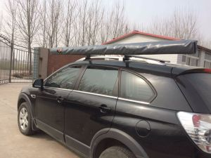 Outdoor Camping 4X4 Hot Sale Car Roof Awning
