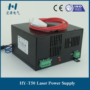 40W Medical Beauty Laser Equipment Power Supply