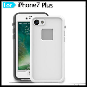 Mobile Phone Supper Thin Slim IP-68 Waterproof Case for Apple iPhone7 iPhone 7 Plus
