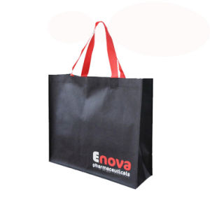 2017 New Arrive Custom Printed Non-Woven Bags (FLN-9007)