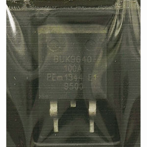 Stock IC and Transistor for PCB (BUK9640-100A) pictures & photos