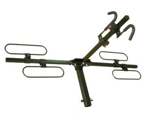 Hitch Bike Rack/ Platform Bike Rack/ Bike Rack