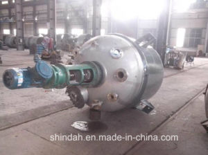 Customized Chemical Reactor Kettle pictures & photos