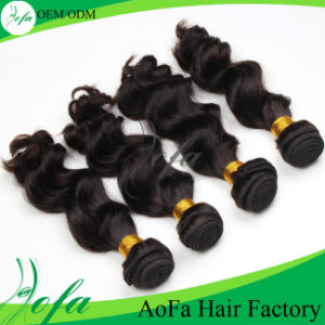 Wholesale Products Remy 100% Brazilian Virgin Hair Body Wave pictures & photos