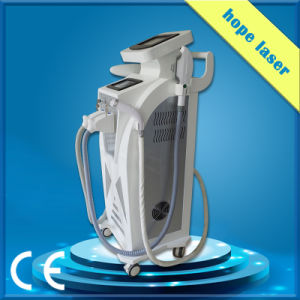 Permanent Pain Free Hair Removal Machine IPL Shr pictures & photos