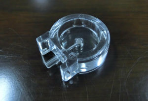 Medical Part, Plastic Injection Mould, High Precision Clear Part