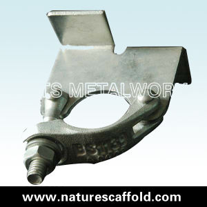 Drop Forged Coupler (Board Retaining)