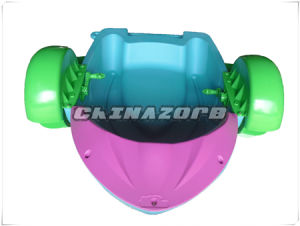 Hot Sale Top Quality Kids Paddle Water Boat Water Play Equipment