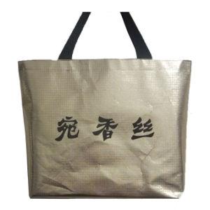 db2be9097429 China Fashion Laser Laminated Tote Bag
