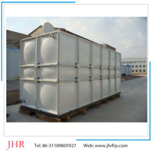 GRP SMC 5000 Liter Water Tank Price pictures & photos