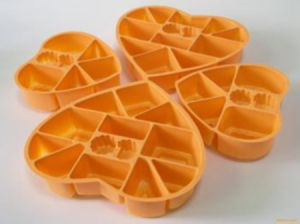 PS Blister Packaging Tray (KSM004)