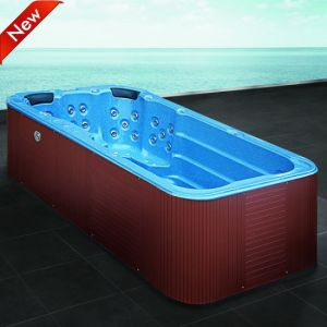 Swim Spa For Sale >> China Hot Sale Outdoor Large Used Jacuzzier Swim Spa Swimming Spa