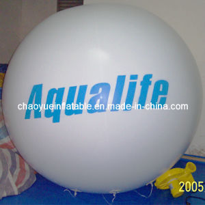Inflatable Helium Balloon with Custom Logo (CYAD-562)