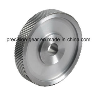 High Precision Metal Spur Gear/Custom Spur Gear
