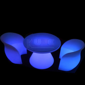 LED Lounge Furniture LED Furniture Bar Furniture LED Light pictures & photos