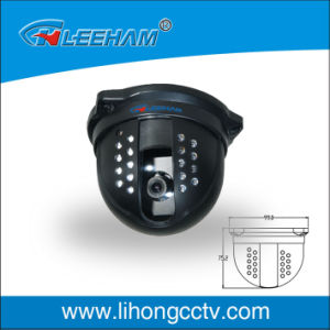 Affordable Solid and Durable LH 27 Series Dome Camera