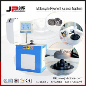Grinding Wheel Rotor Dynamic Balancing pictures & photos