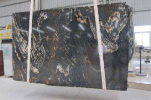Cosmic Black/ Titanium Granite
