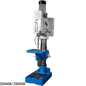 Vertical Drill Press Machine (Z5050A) pictures & photos