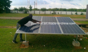 Solar Power System for Home (capacity: 3kW) pictures & photos