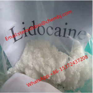 Injectable Lidocaine / Xylocaine Local Anesthesia and Discreet Package