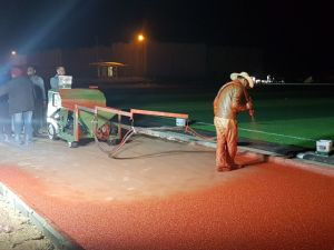 Sprayer Machine for Spray-Coat System pictures & photos
