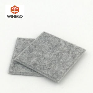 Gray Polyester Acoustic Panel pictures & photos