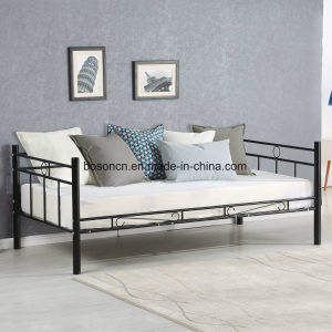 Contemporary Design Metal Daybed Frame