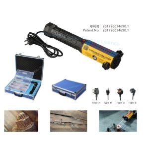 portable Induction Heating Machine for Boit Nut Fasteners Gears Pulley etc pictures & photos