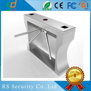 Butterfly Bi-Direction Sensitive IR Sensor Waist Height Turnstile