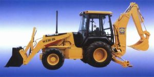 Engineering Machinery - Wheel Loader, Bulldozer, Excavator pictures & photos