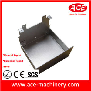 Motor Part Sheet Metal Stamping pictures & photos