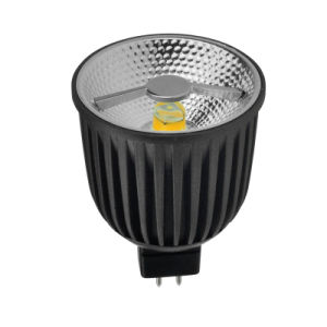 Reflector Cup CREE Chips Scob 6W LED Spotlight pictures & photos