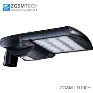 Hot Sale 5 Years Warranty Photocell 100W Solar Street Light pictures & photos