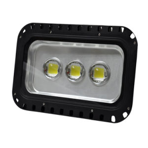 Waterproof Outdoor Security 30W LED Flood Lamp for Square Lighting with Sensor pictures & photos