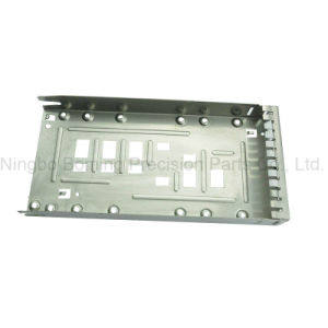 Custom Design High Quality Stamping Part by China Supplier pictures & photos