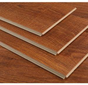 China Easy Install Laminate Flooring, Easy Fit Laminate Flooring