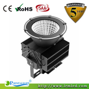 Factory Price Warehouse High Bay Outdoor Light Stadium Flood 400W LED Light