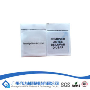 Label Maker RF Labels 8.2MHz RFID Label pictures & photos