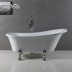 Eagle Clawfoot Acrylic Bath Tubs