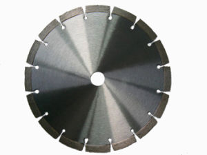 Laser Welded Diamond Saw Blade for Cutting Concrete/Diamond Cutting Tools pictures & photos