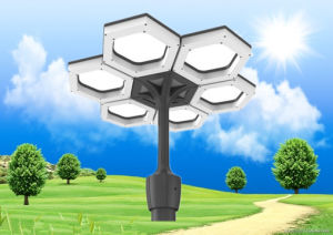 Hot Sales Landscape 60W Waterproof Bridgelux LED Garden Lamp/Garden Solar LED Lighting