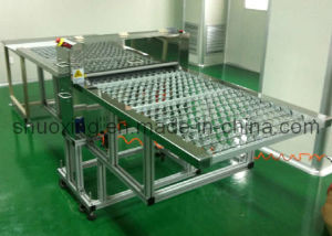 Sheet Cleaning Machine (SCL-D) pictures & photos