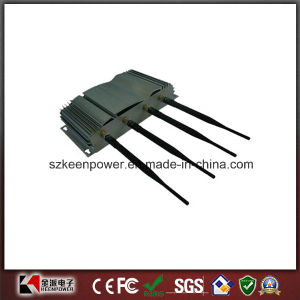 10 - 30 Meters Blocking Range Cell Phone Jammer