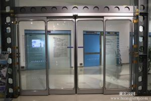 Automatic Sliding Door Driver for Mall Entrance Driver pictures & photos